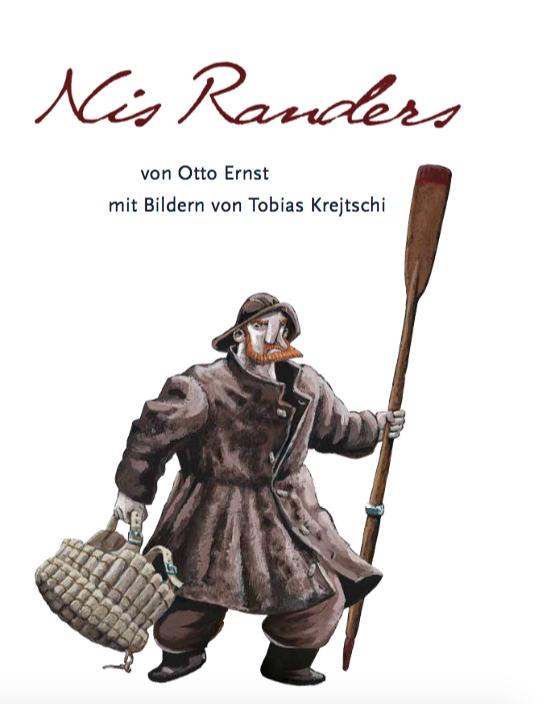 Nis Randers Plakat