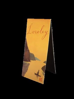 Loreley Magnetlesezeichen