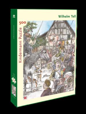 Wilhelm Tell Puzzle