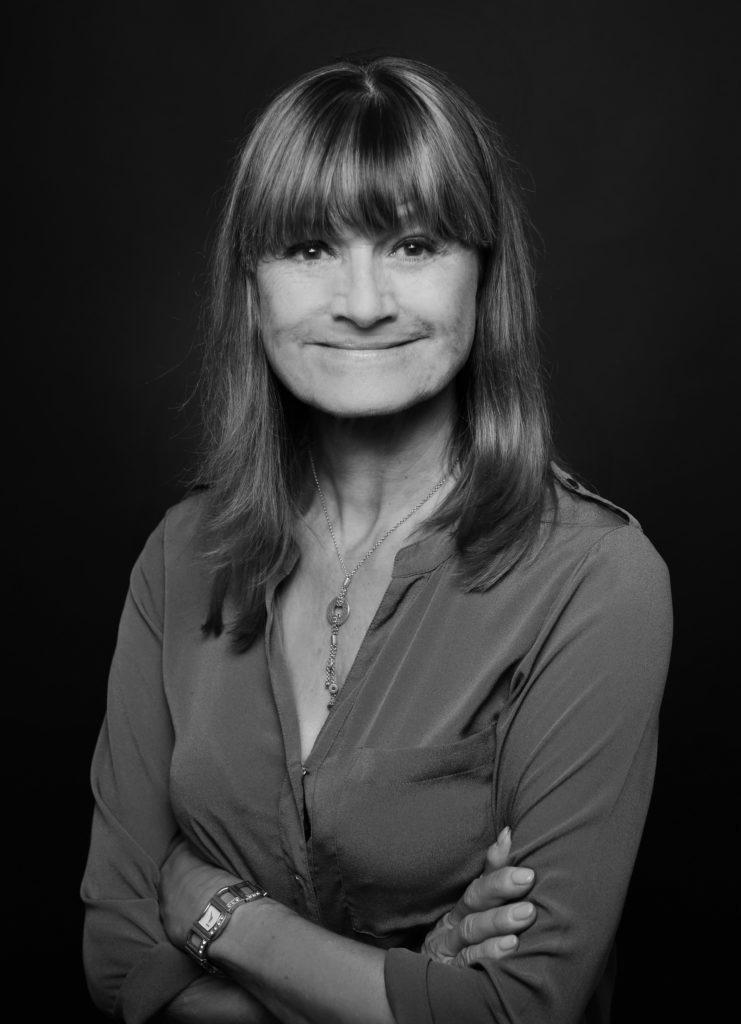 Barbara Kindermann