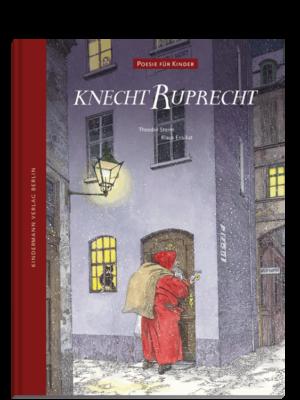 Knecht-Ruprecht-Cover Kindermann