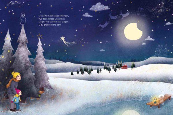 Seite Weihnachten