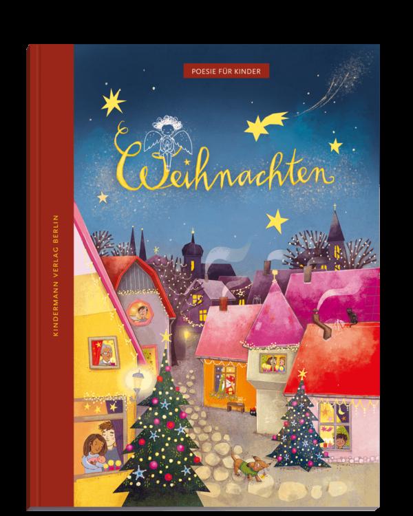 Weihnachten Coverbild